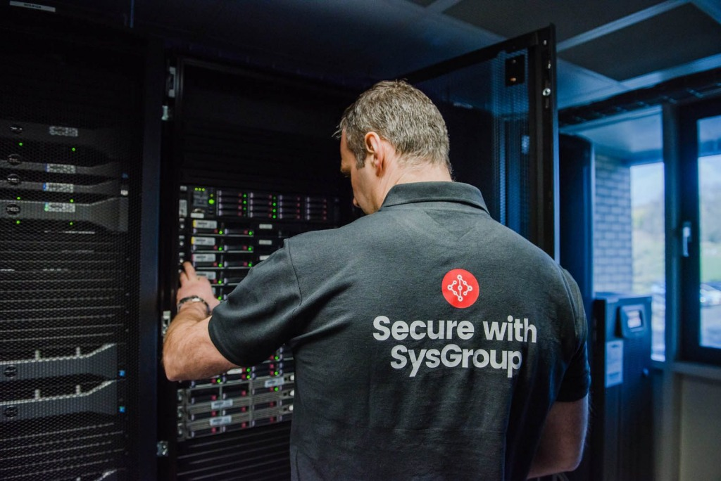 SysGroup Private Cloud Solutions