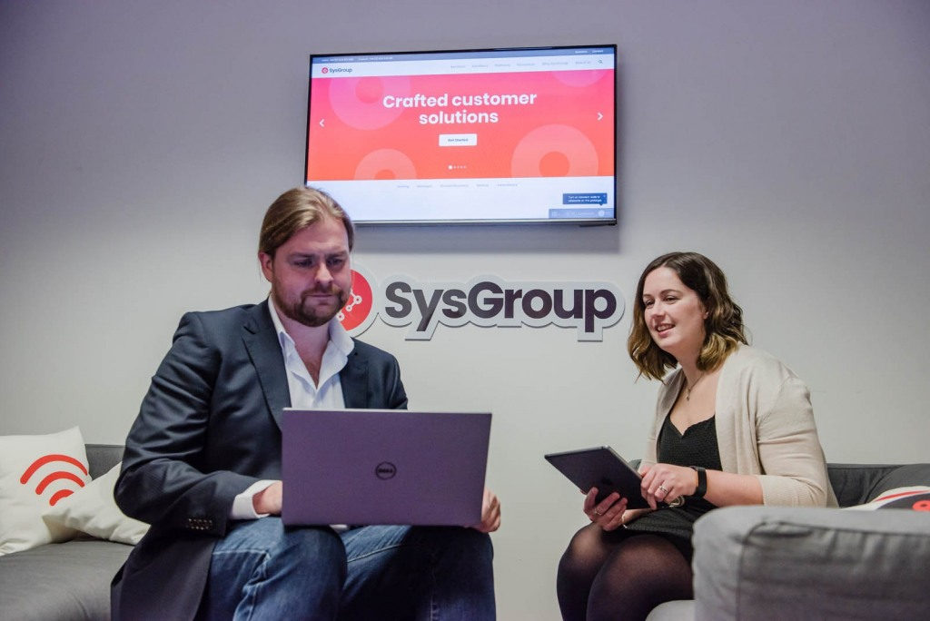 SysGroup Cloud Consultancy