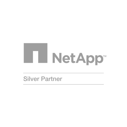 SysGroup Partners with NetApp Silver